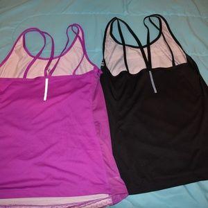 New Balance Tops - New Balance Workout Shirts Bundle Size M